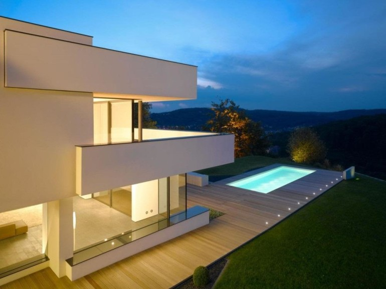 Wellnessraum zuhause  Get To Know More About Swimming Pool Designs | HomesFeed