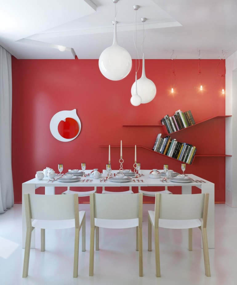 Apartment Size Dining Room Sets: Dining Room Sets: Consider Your Room And Your Furniture's