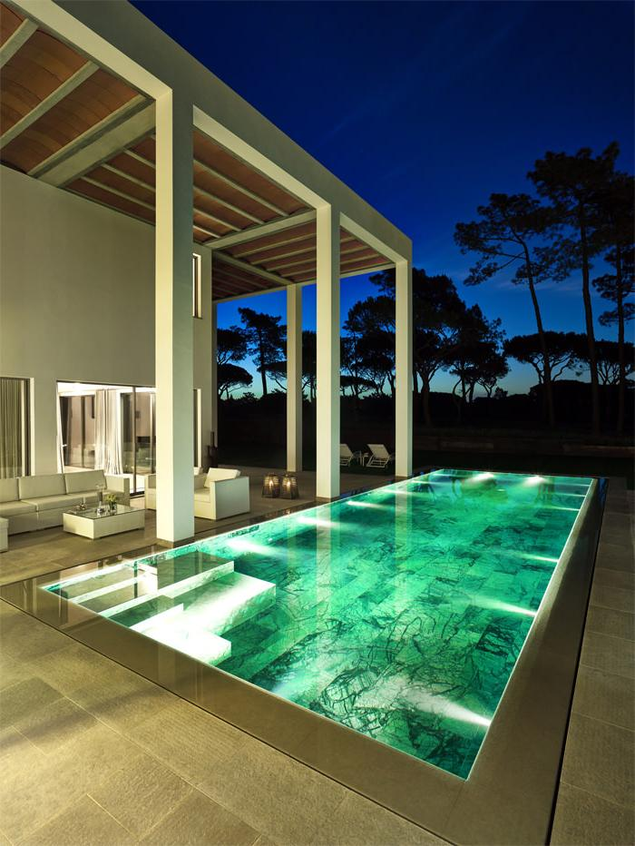 Great Swimming Pool Sketch For Fashionable Fashion Home Decor Alongside  With Superb Lighting Wall Pool Plus