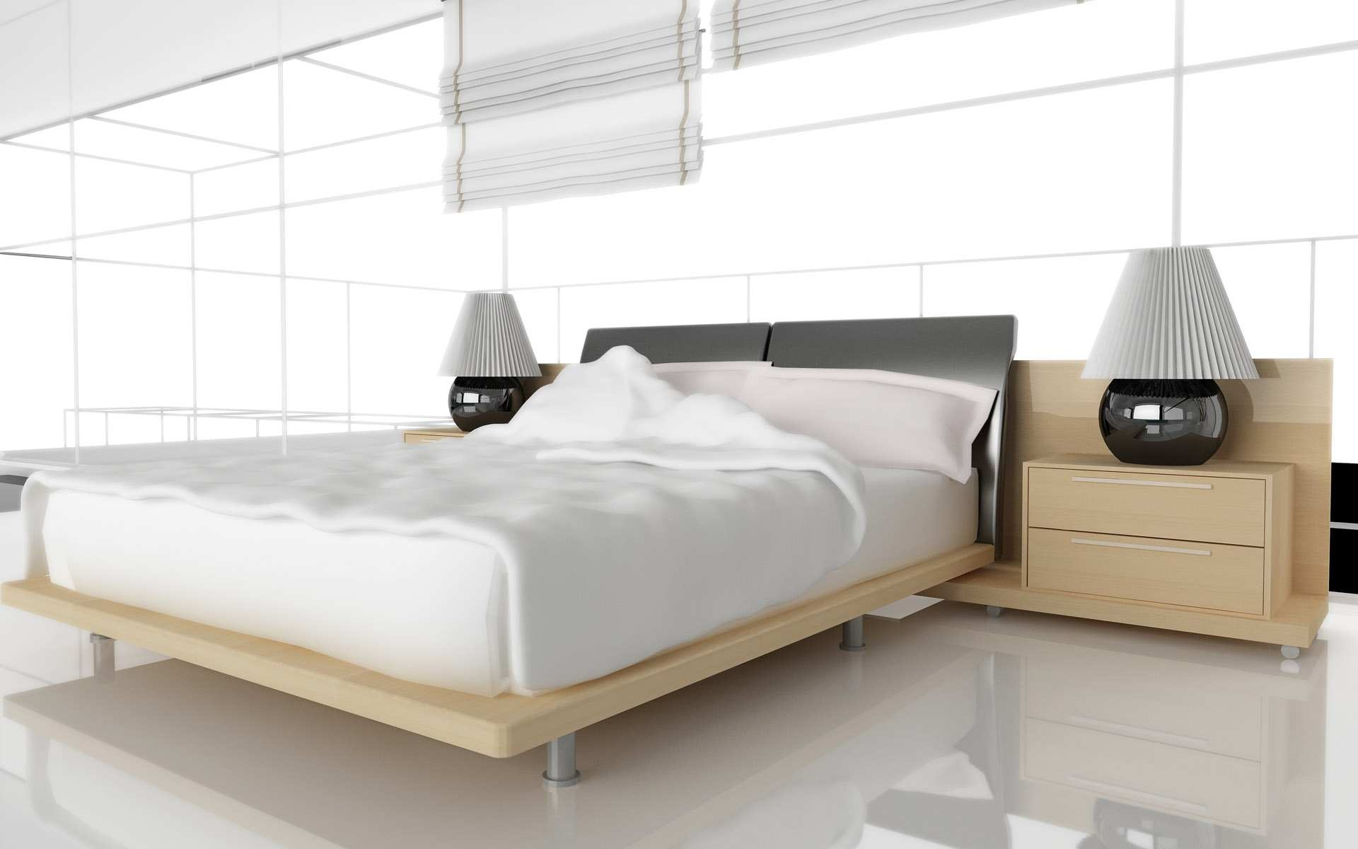 Bed that Folds into Wall, Best Solution for Small Bedroom Space ...