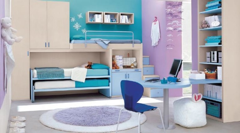 Get Connected With Our Teen To Produce Great Bedroom Decor Style