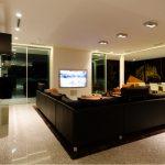 amazing living room design black comfy living room sofa square glasses door marble living room floor 40 inch wide screen television