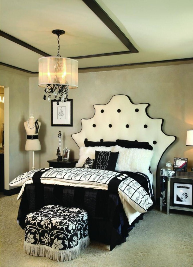 50 Awesome Bedroom Ideas: Get Connected With Our Teen To Produce Great Bedroom Decor