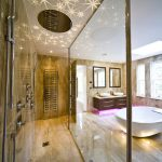full-wall-bathroom-mirror-double-chest-of-drawer-big-size-bathtub-elegant-bathroom-door-marble-bathroom-floor-elegant-shower-double-white-washbasin