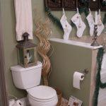 Amazing Portray Wonderful Themes Small Lavatory Decorating Ideas