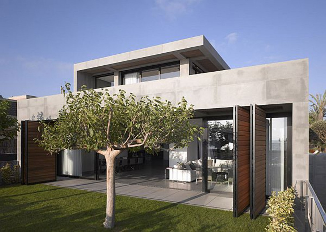 Home Design Minimalist get the best look at landscape design | homesfeed
