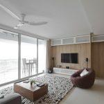 Apartment Interior Design Designs Journal Ideas Trendy Living Area Inside Design  Apartment With Large Area