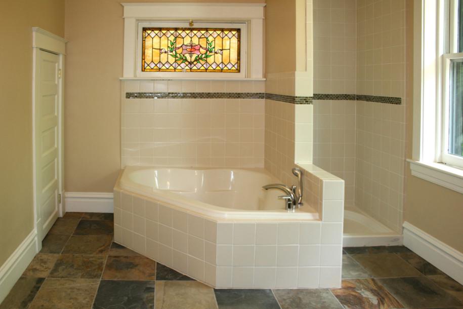 Bathroom Cute Fashionable Whirlpool Tub Toilet Floor Tile Ideas Design Fantastic Toilet Flooring Tile Ideas With