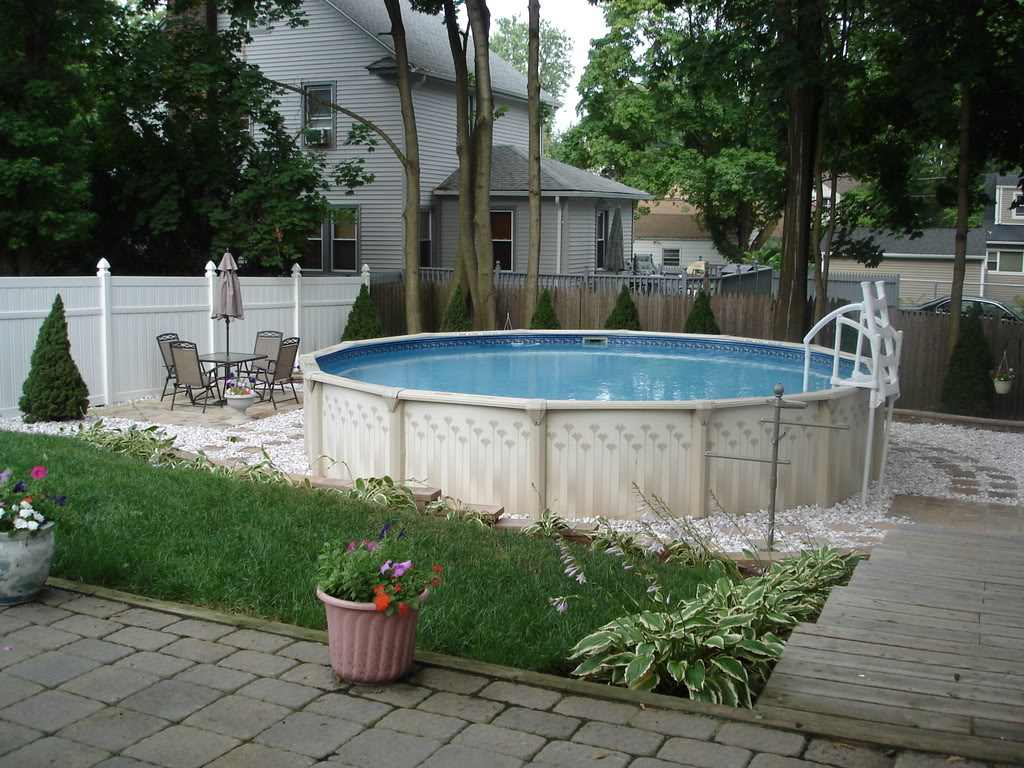 Get The Best Brand Of Swimming Pools With Intex Swimming