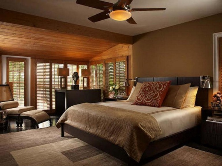 Paint Colors for Bedroom: Get To Know the Look You Want ...