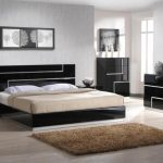 Nice Dresser Drawer Desk plus Brown Carpet On Ground As Properly Body On The Wall Ideas Extraordinary Bedroom Inside Design With Dark Picket Queen Modern Platform Mattress