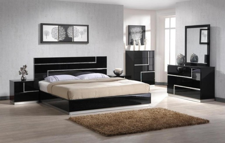 Queen Bedroom Furniture Sets Get Proper Size for Your Bedroom ...