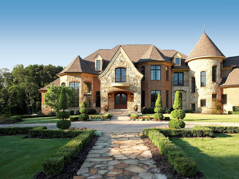 4 Basic Exterior Design Lessons You Should Know HomesFeed