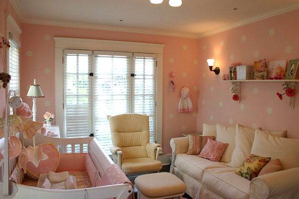 Inspiring Baby Nursery Themes for Your Limited Spaces HomesFeed