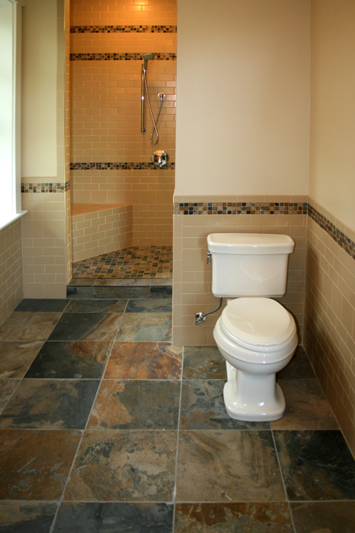 The Most Suitable Bathroom Floor Tile Ideas For Your Bathrooms Homesfeed