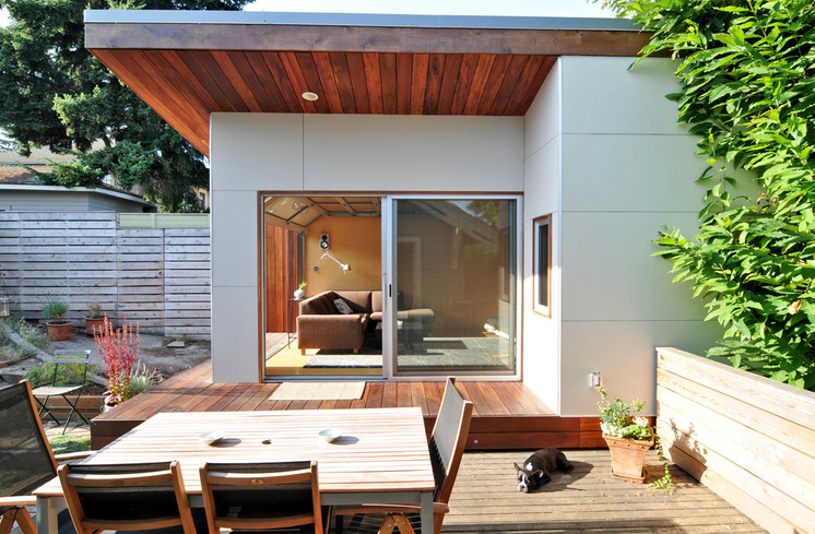 Getting A Fabulous Door For Your Patio Homesfeed