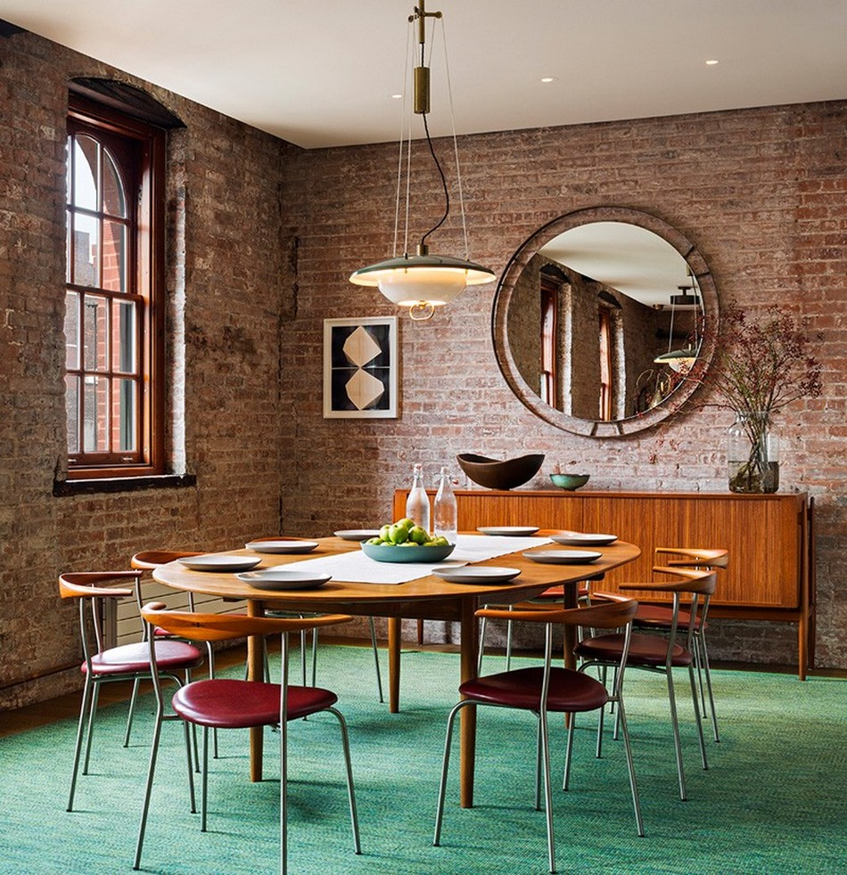 Astounding Loft Renovation From What Used To Be A Caviar