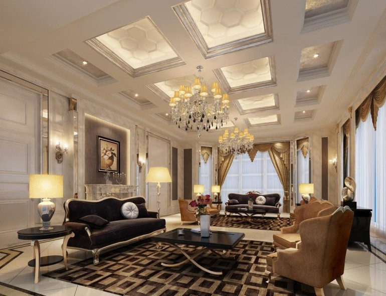 Get to know that interior designs is principles homesfeed for Classic ideas interior design