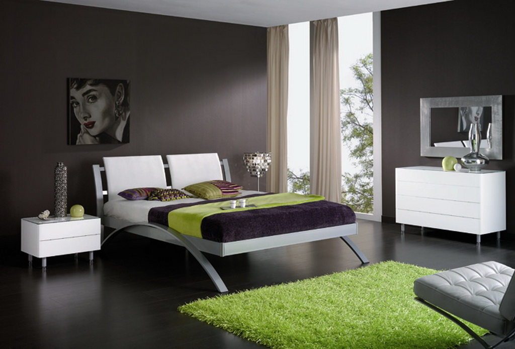 Color Bedroom Ideas 3 Best Inspiration