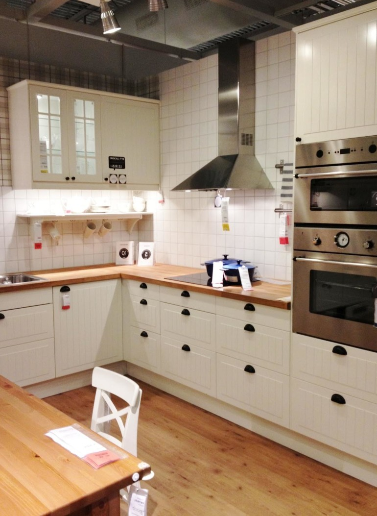 Very small kitchen designs ideas most favored home design for Really small kitchen designs
