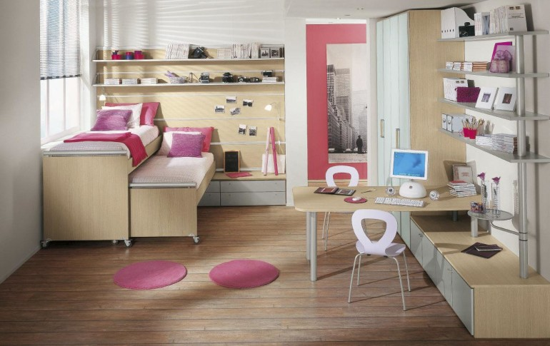 Consider What Little Girls Bedroom Ideas Want Homesfeed