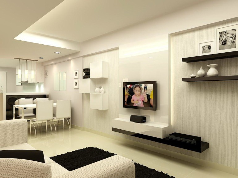 Know its steps of how to become an interior designer - How to become a home designer ...