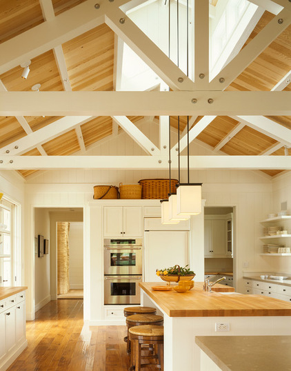 Elegant Farmhouse Kitchen For Your Inspiration Homesfeed
