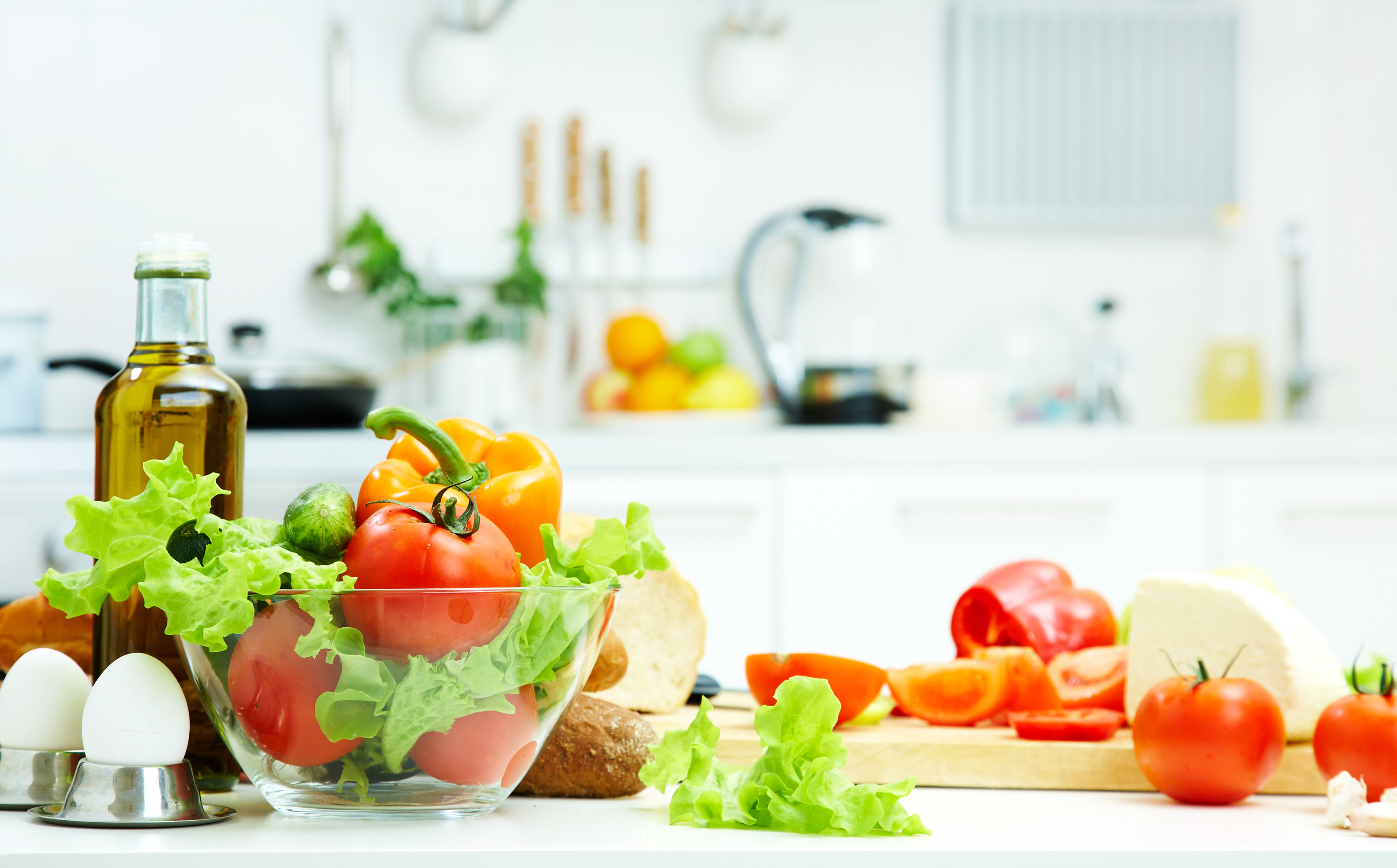Beaufiful Healthy Food Kitchen Pictures >> The 15 Best Places For A ...