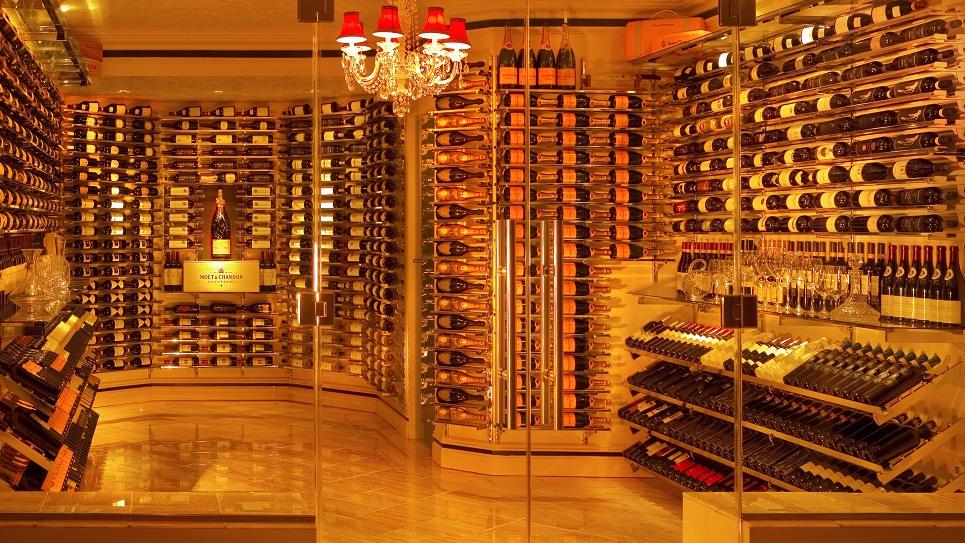 Trendy Elegant Gold Lighting Nuance Classic Style Pendant Lamp Modern Wine  Racks Glass Wine Cellarus Door Marble Tile With Moderne Weie Sthle With  Weie.