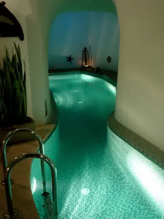 10 Amazing Indoor Swimming Pool Ideas For Your Home