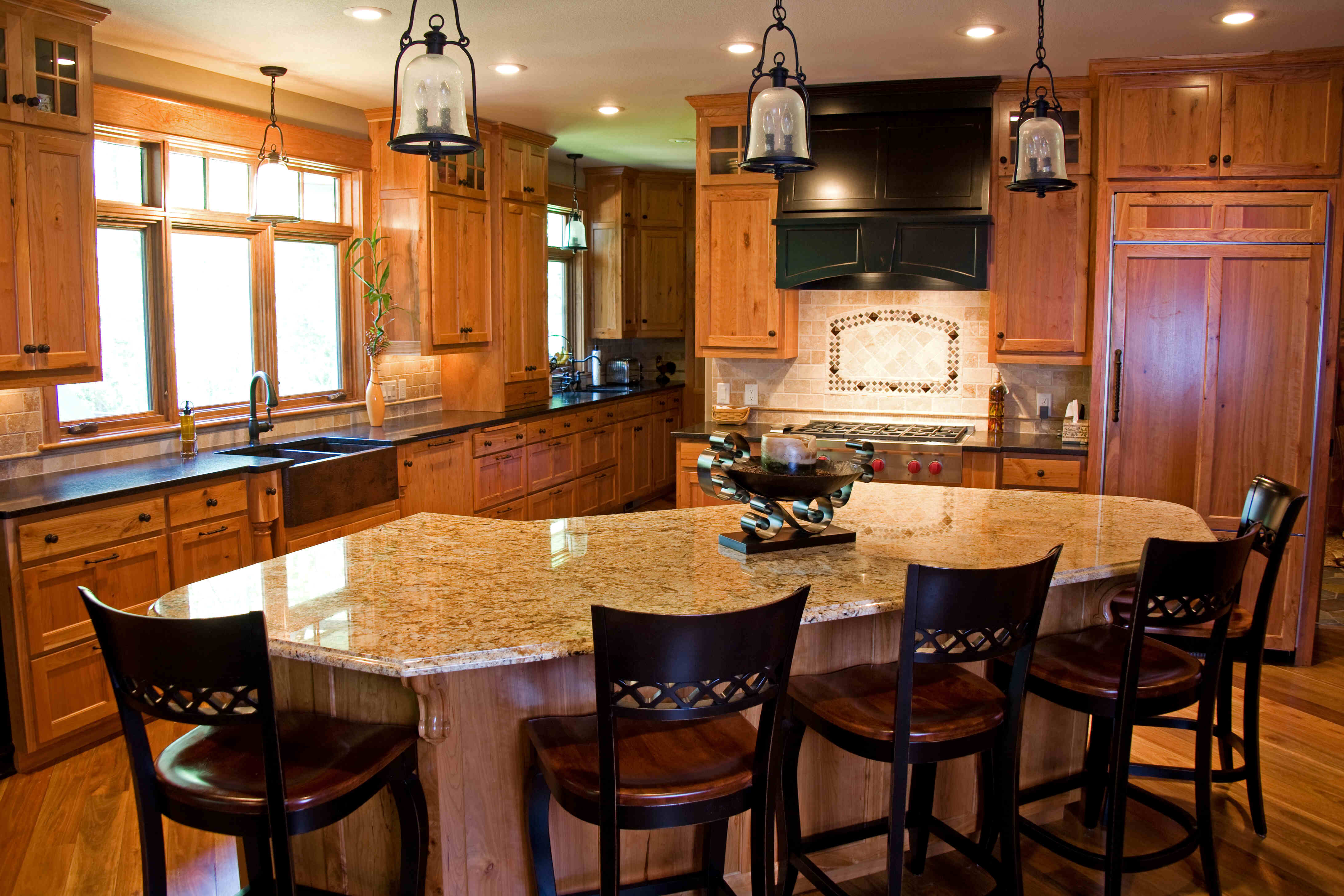 Practical kitchen remodeling ideas that you should know for Practical kitchen ideas