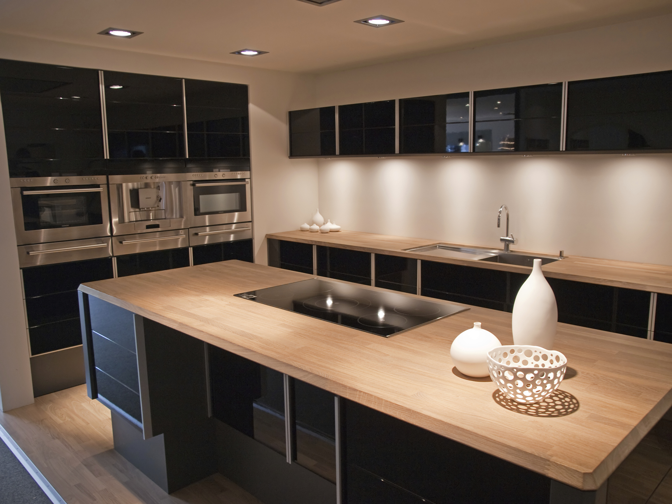 The Latest Cabinets Trends | HomesFeed