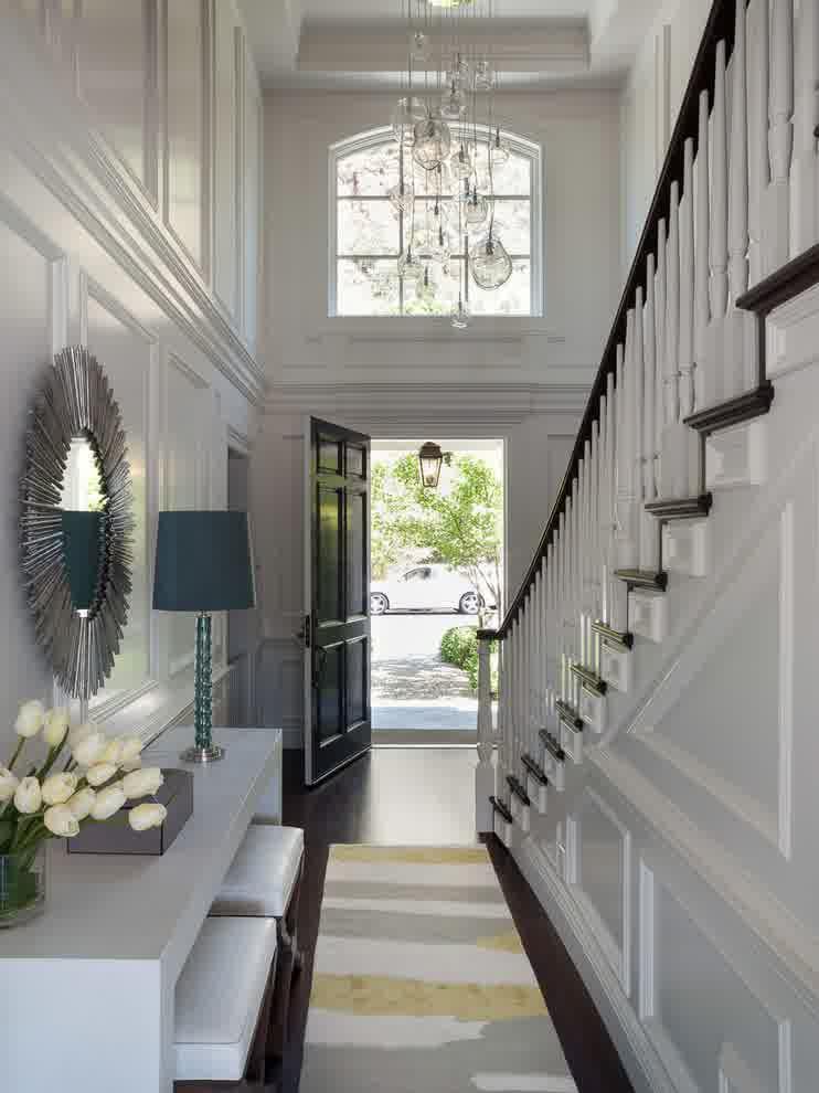 Wonderful Ideas For Your Hallway Homesfeed