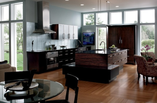 Bring Natural Light Into Your Kitchen With These Tips