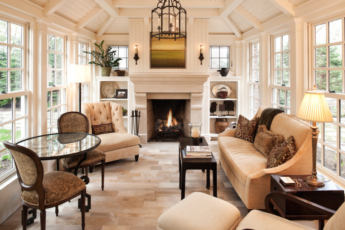 Interior Design Traditional Interior Design 101 5 Interior Design Styles You Should Know