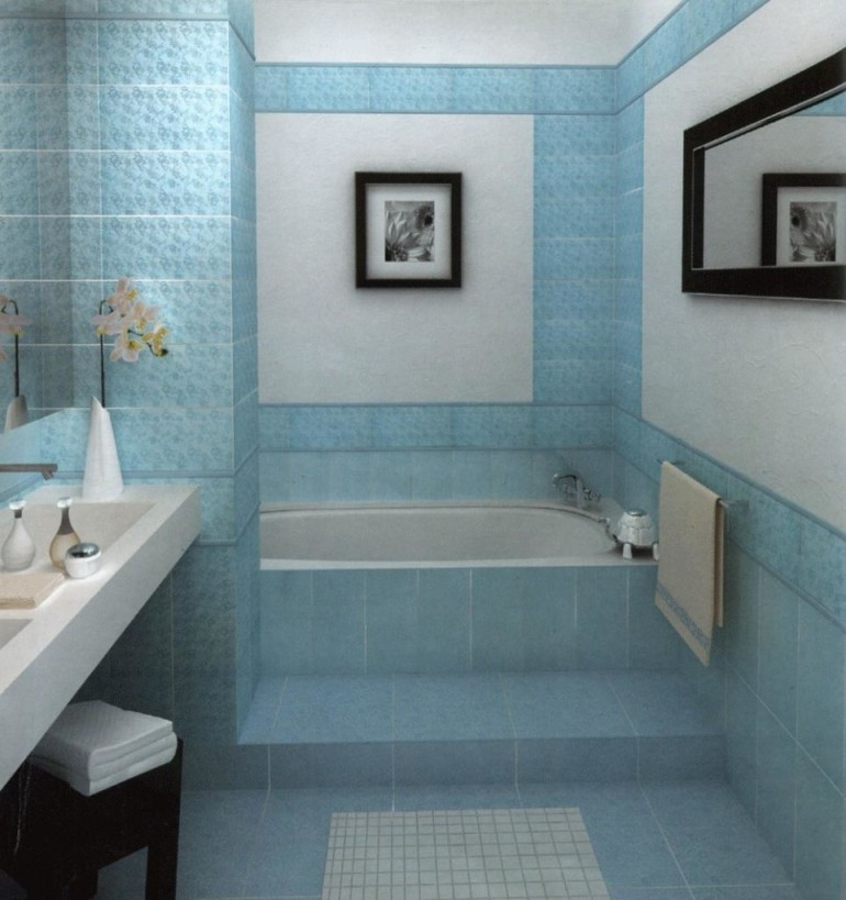 The best small bathroom remodel ideas homesfeed - Small bathroom remodel with tub ...