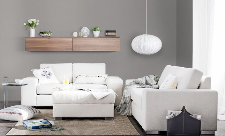 Bring Wow Look With Interior Decorating – HomesFeed