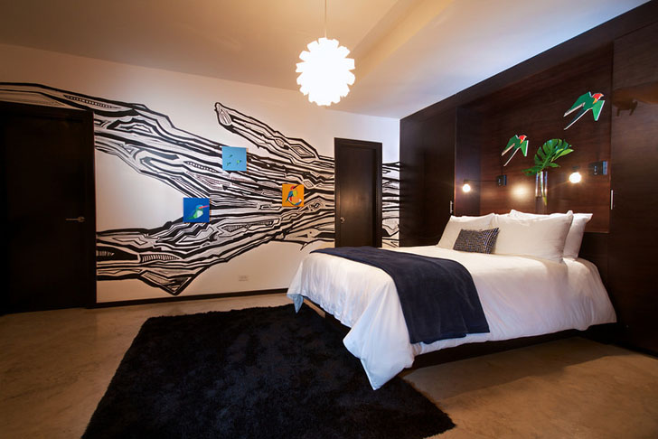 3 latest trends of hotel interior design you should know for Modern hotel decor