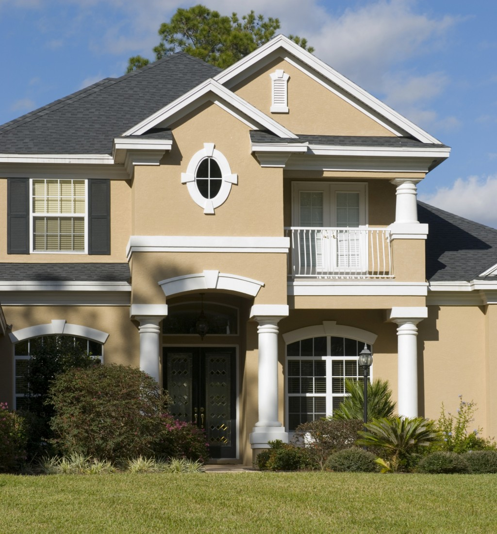 Selecting The Right Color For House Exterior Find Here