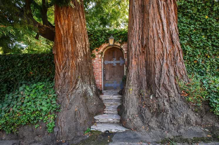 Secret Garden: Creating A Magical Garden For Great Escape