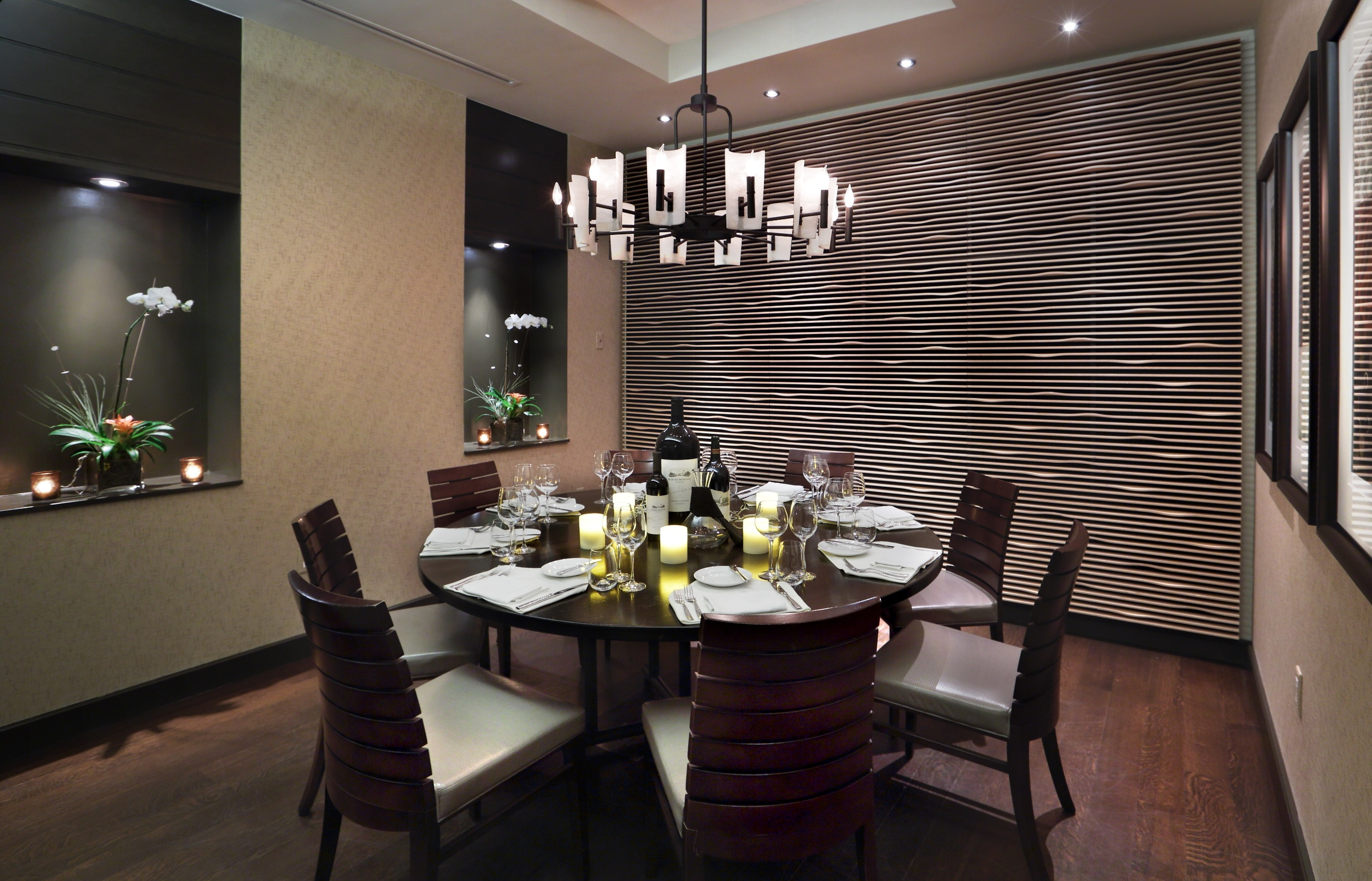 selecting the perfect lighting for your dining room | homesfeed