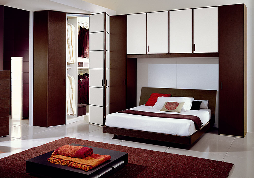 The latest cabinets trends homesfeed for Design of master bedroom cabinet