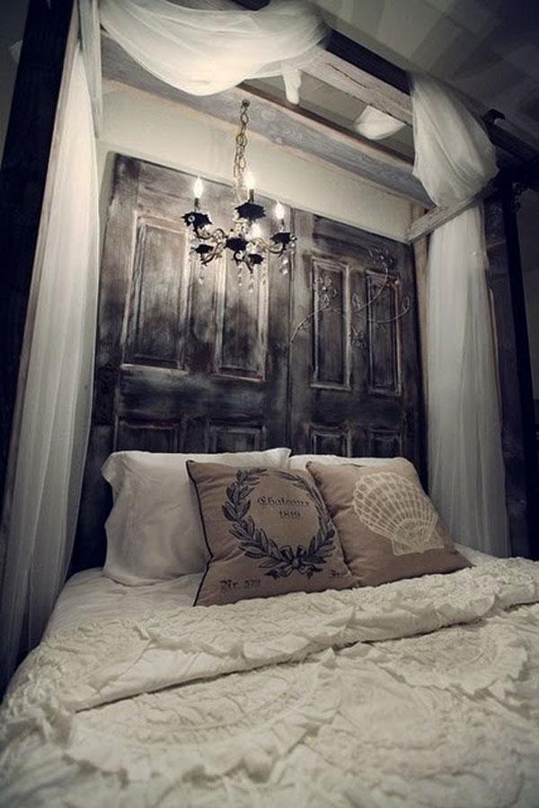 Wonderful Headboard Ideas For Chic Bedroom HomesFeed