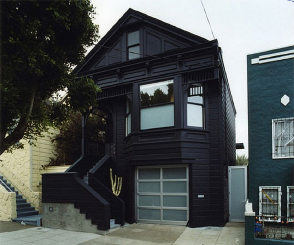 Choose Carefully Exterior Paint Colors Homesfeed