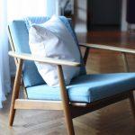 wonderful lounge Hardwood Flooring Decoration Ideas Awesome Fantastic Blue Chair awesome Living Area Design Set