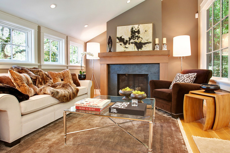 Helpful Tips for Decorating Living Room   HomesFeed