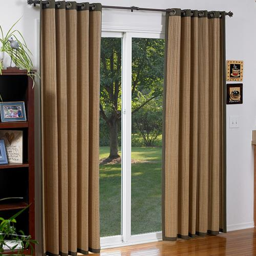 Best Variants Of Window Coverings For Sliding Glass Door