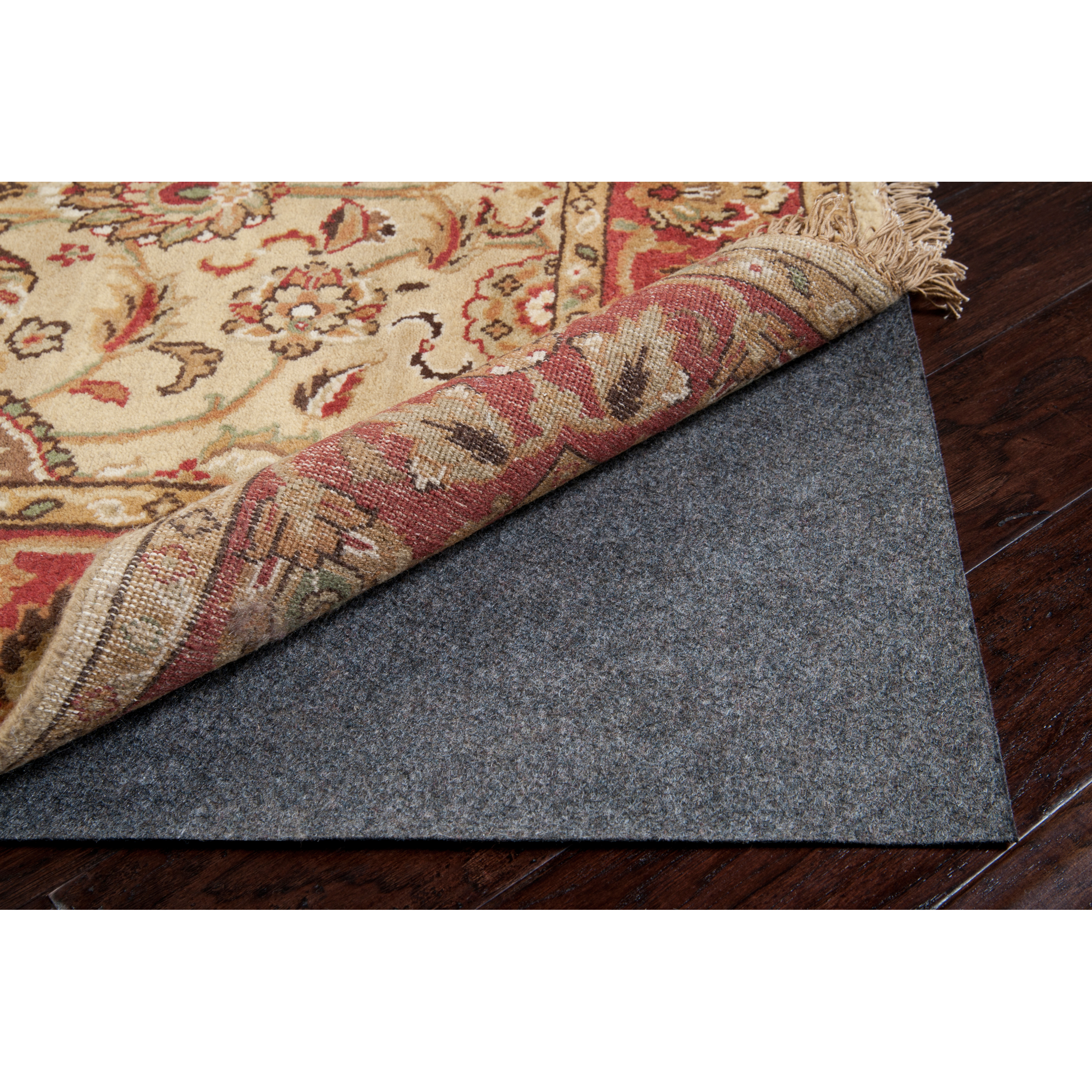Give the protection for your hardwood floor by installing for Best material for carpet