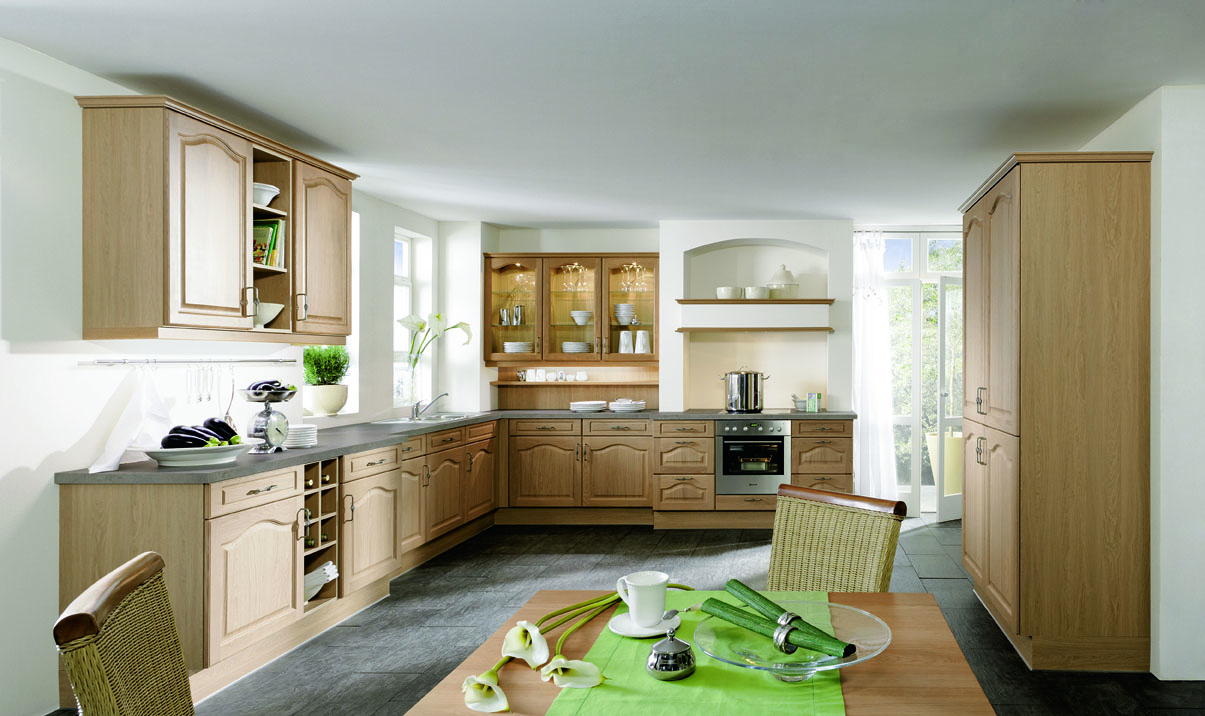 Applying 19t century style to your apartment homesfeed for L shaped kitchen living room designs