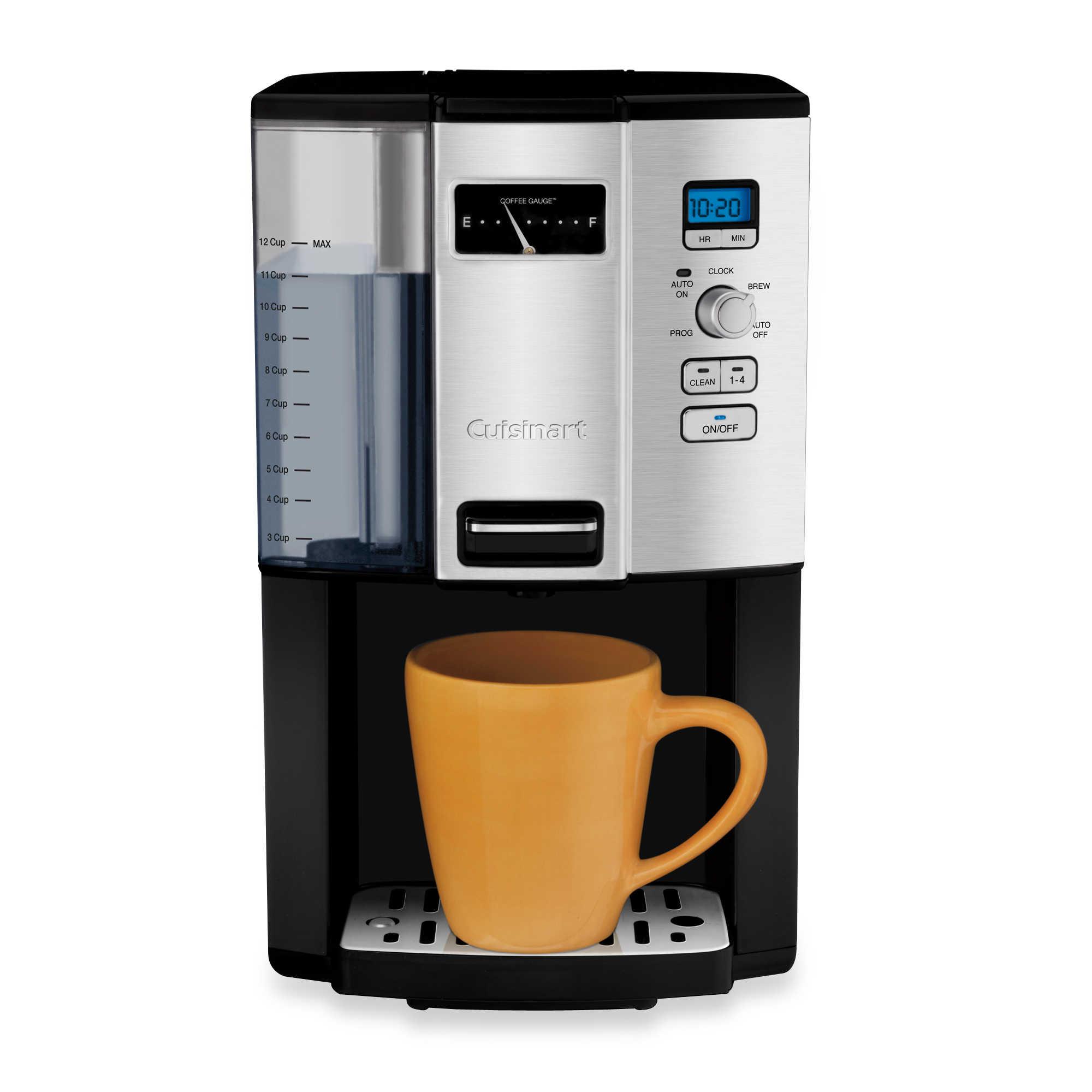 drinker built coffee plumbing maker plumbed view in